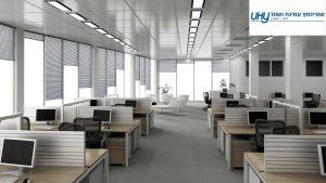 משרדים בחברת הייטק